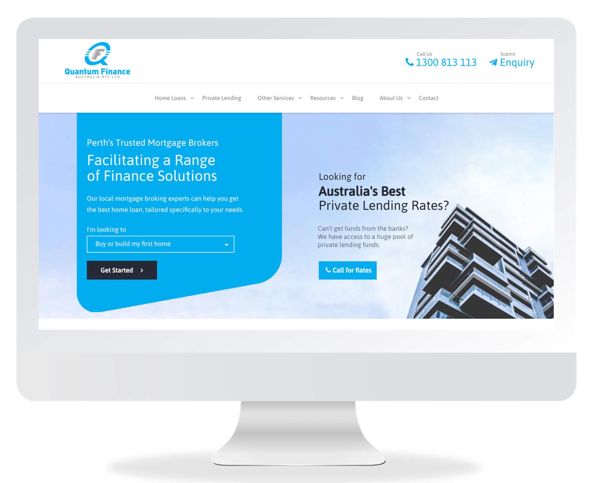 Quantum Finance Australia After